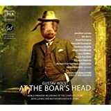 Vaughan Williams/Holst: Riders to the Sea / At the Boar's Head op. 42