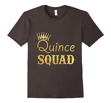 Mens Quince Birthday Shirt - Quinceanera - Camisa De Quinceanera 2XL Asphalt