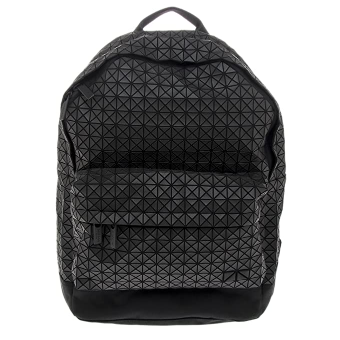 8fb72a316c1d Bao Bao by Issey Miyake Women s Daypack Backpack Black  Amazon.ca  Clothing    Accessories