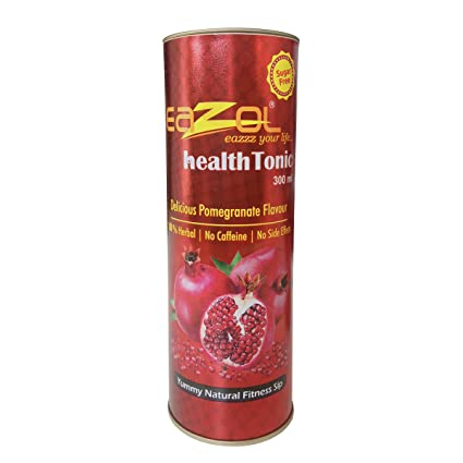 Buy Eazol By Sydler Remedies Health Tonic 300 Ml Online At Low