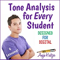 Tone Analysis for Every Student