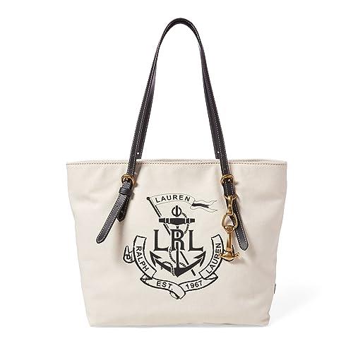f9a69a0f6a Ralph Lauren Women s Cross-Body Bag White White  Amazon.co.uk  Shoes   Bags