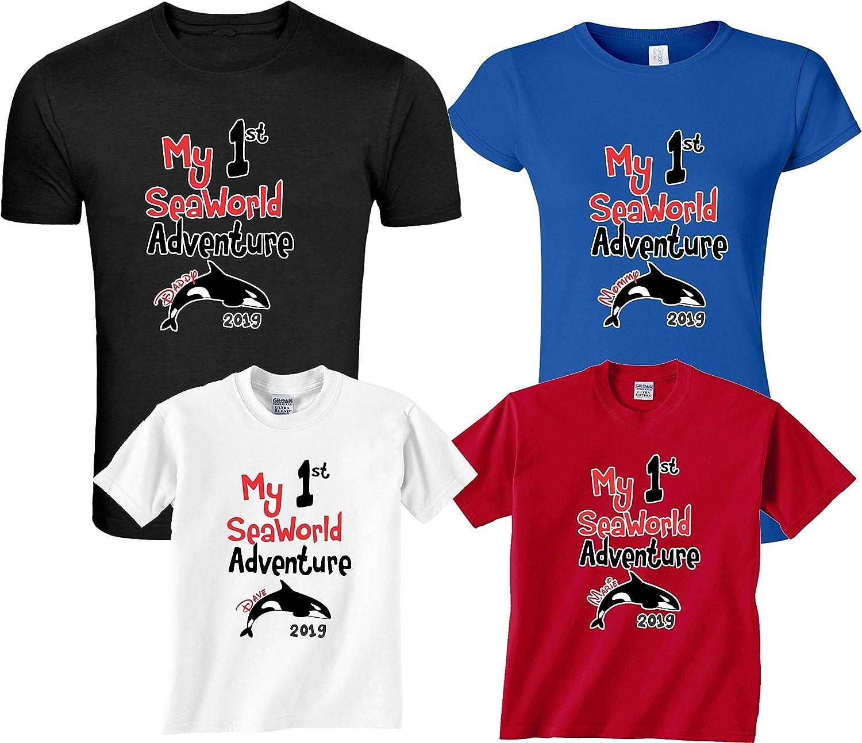 Castle Shirts Custom Disney Family Shirts Disney Vacation Shirts Custom Family Shirts Disney Kids Shirts Disney Family Shirts
