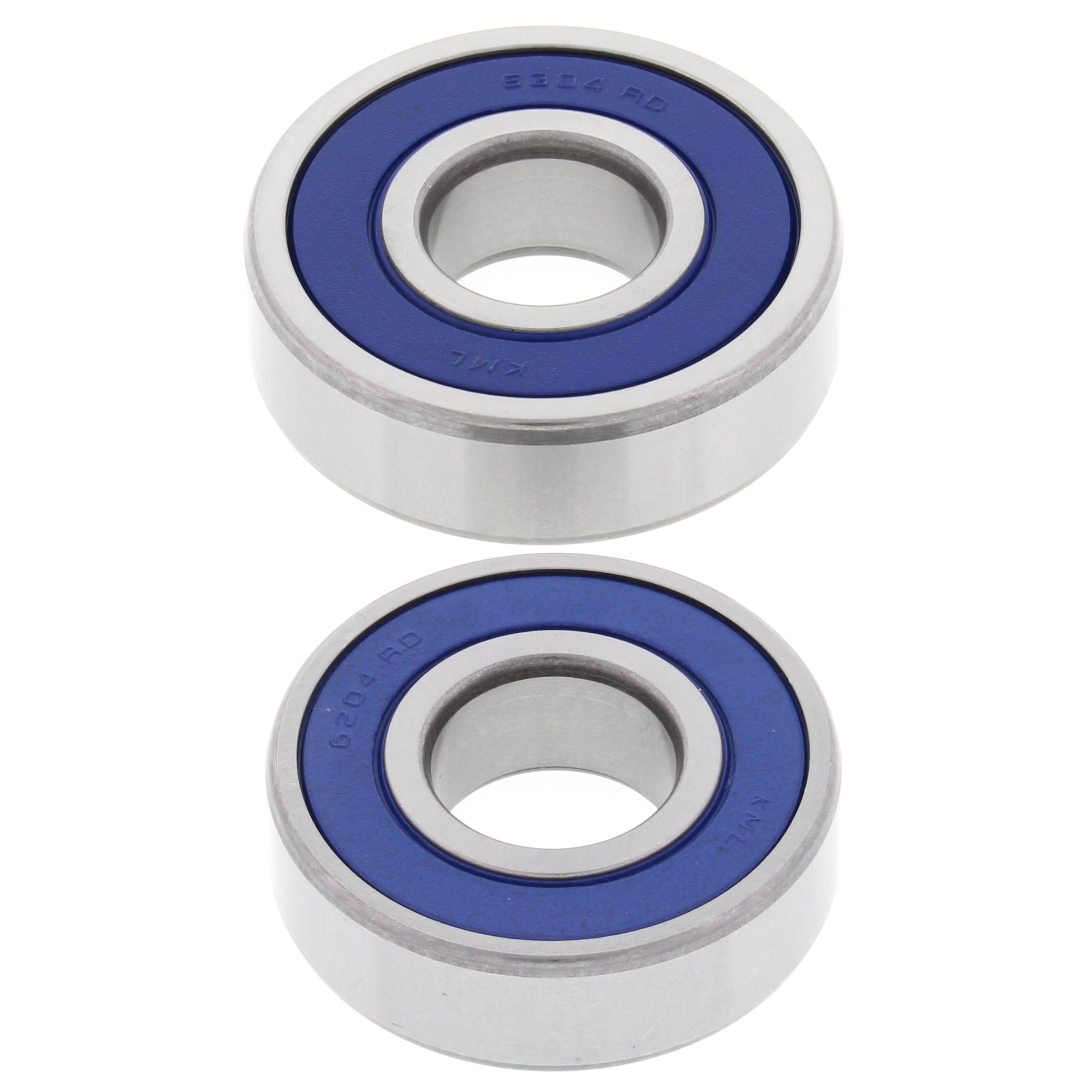 All Balls 25-1261 Wheel Bearing and Seal Kit