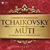 Complete symphonies (Ballet Music) R.Muttii