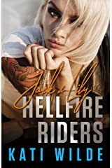 The Hellfire Riders: Jack & Lily Kindle Edition