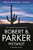 Potshot (The Spenser Series)