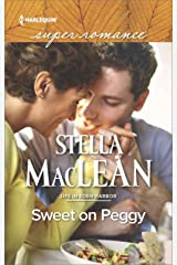 Sweet on Peggy (Life in Eden Harbor Book 3) Kindle Edition