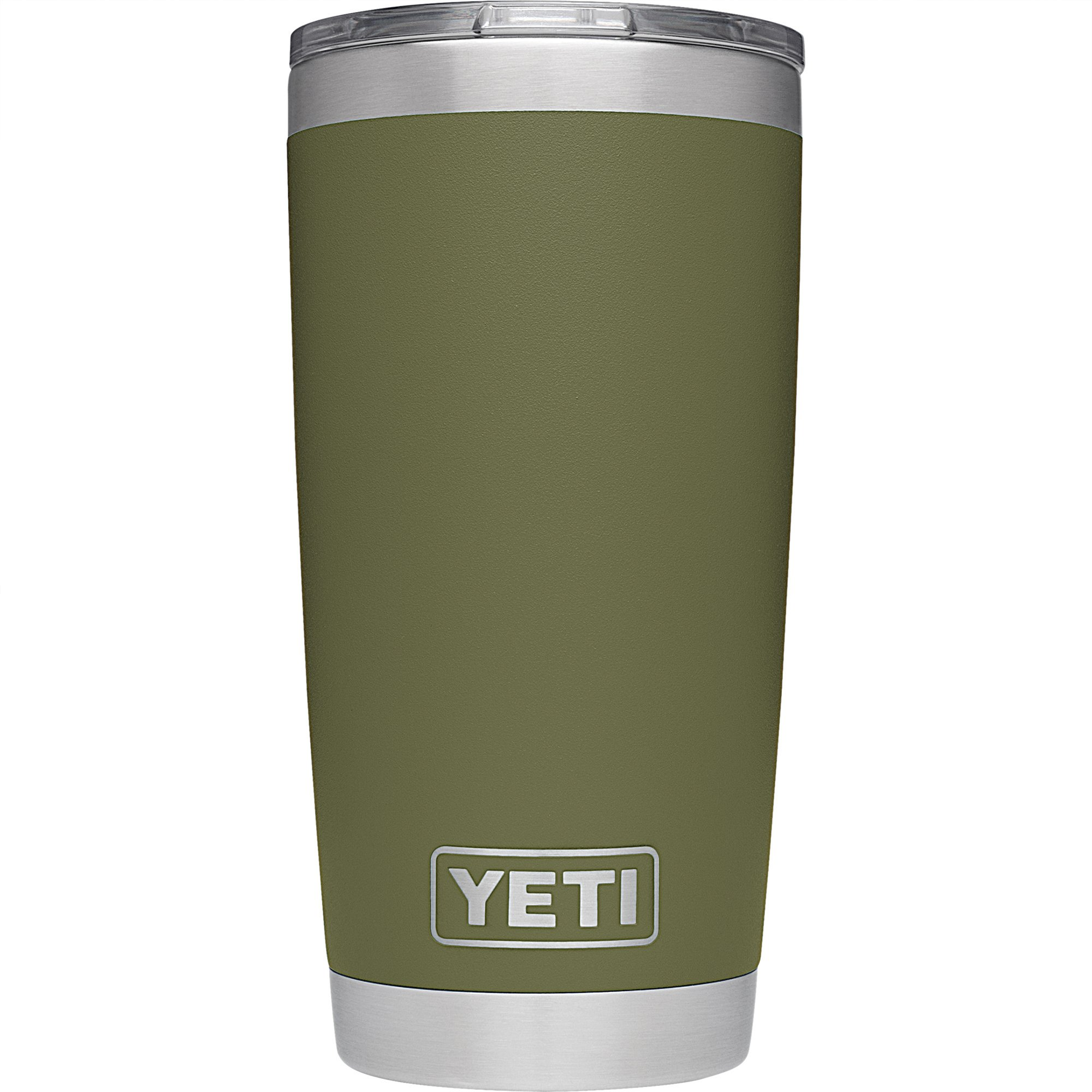 YETI 28000000548 20Oz Olive Green Rambler, 1 EA by YETI