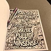 Amazon Work Sucks An Adult Coloring Book To Relieve
