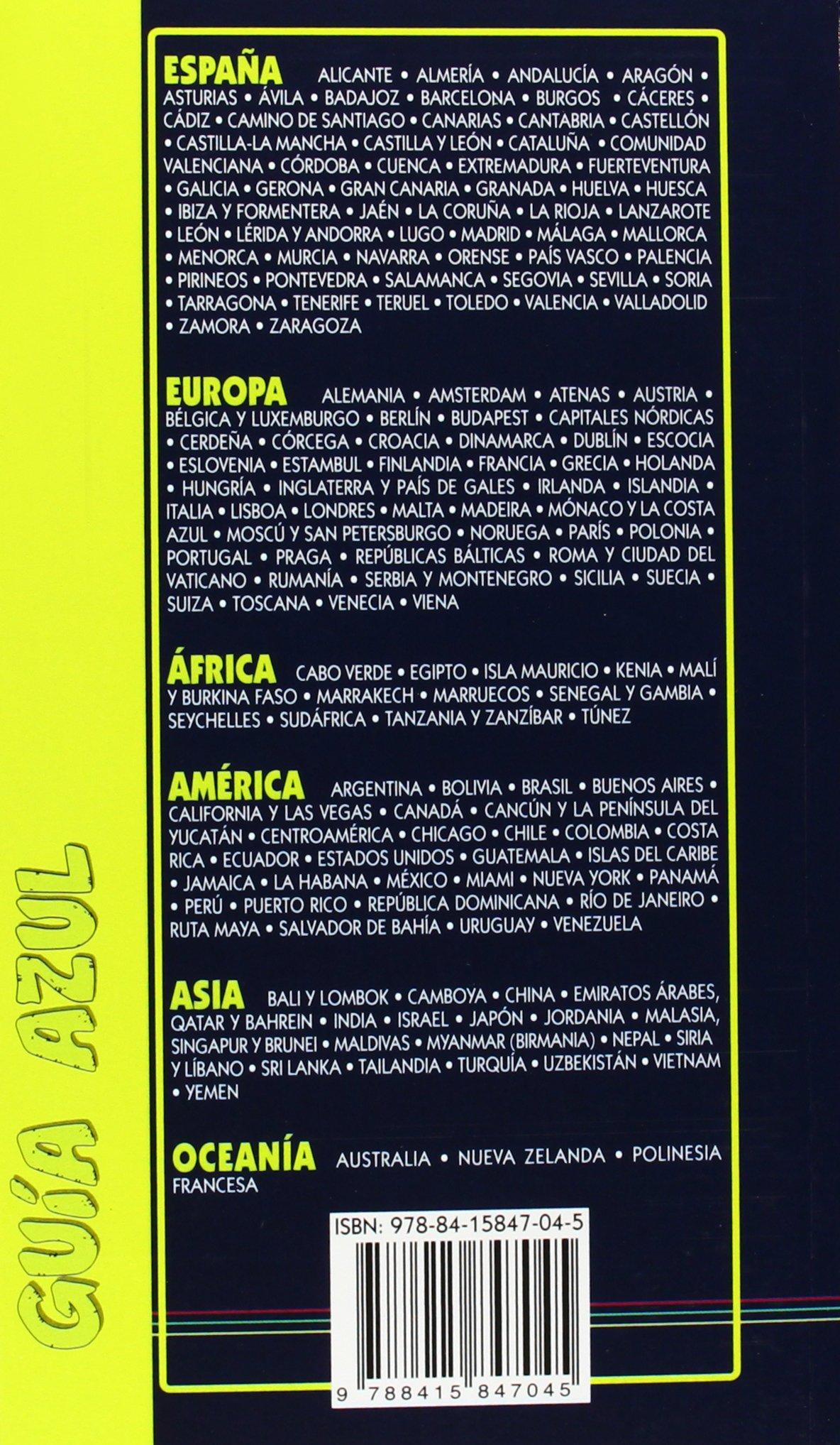 Panamá (Spanish Edition): Daniel Cabrera Navarro, Jesús García Marín: 9788415847045: Amazon.com: Books