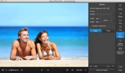 Movavi Photo Editor & Object Remover for Mac 2 Personal [Download]