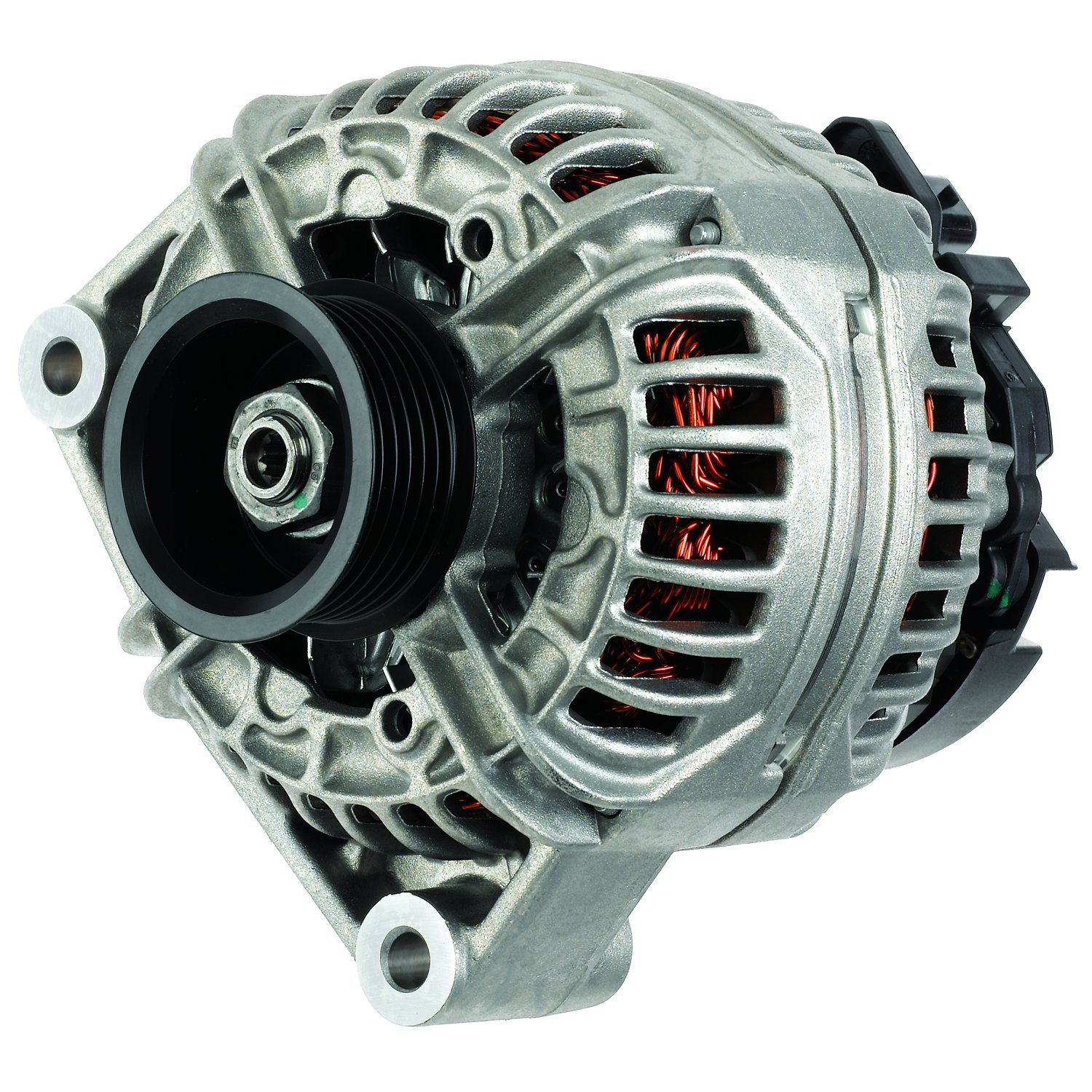 Bosch AL8782N New Alternator by Bosch
