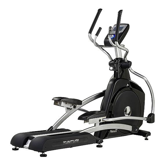Tunturi - Bicicleta elíptica Platinum Pro Crosstrainer Front con envío, Montaje y Puesta en Marcha Incluido: Amazon.es: Deportes y aire libre