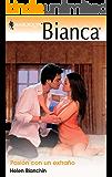 Pasión con un extraño (Bianca)