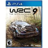 WRC 9 (PS4) - PlayStation 4