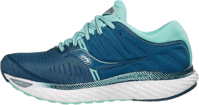 Saucony Womens Hurricane 22 Running Shoe