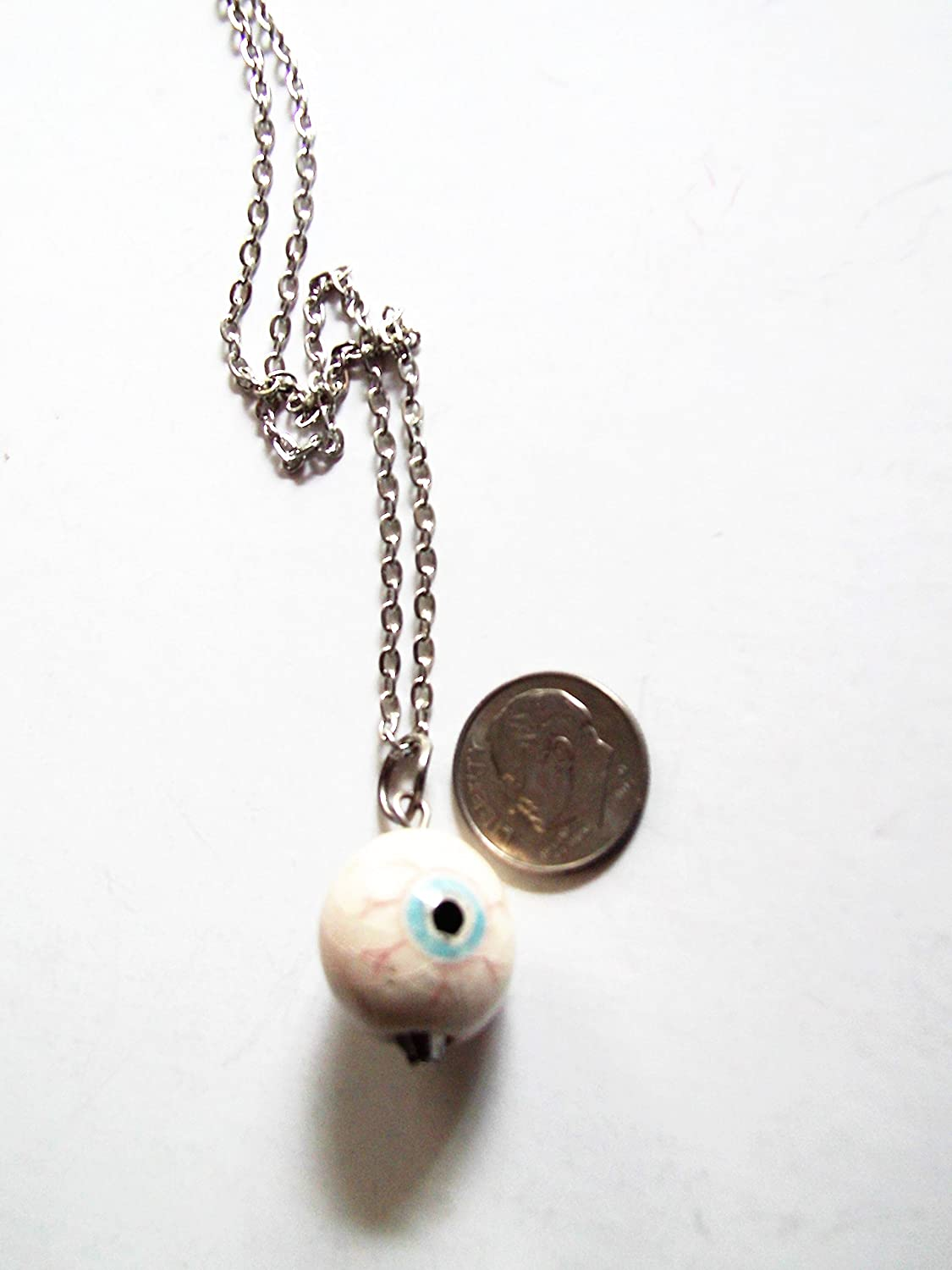necklace fullxfull eyeball blinking listing il zoom doll eye real