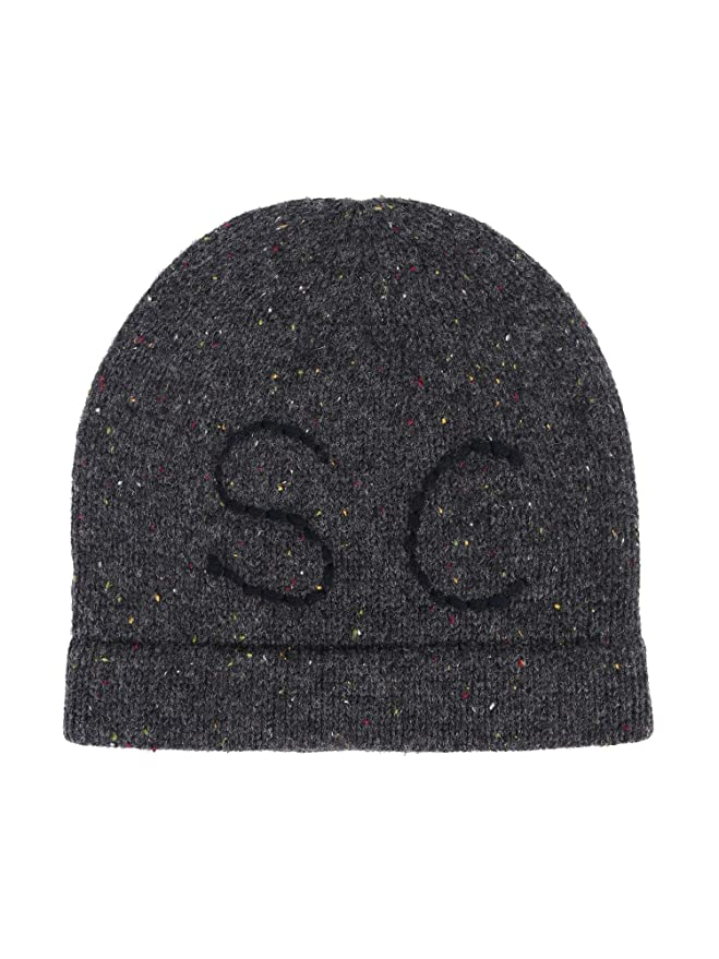 Scalpers GORRO SC - GREY: Amazon.es: Ropa y accesorios