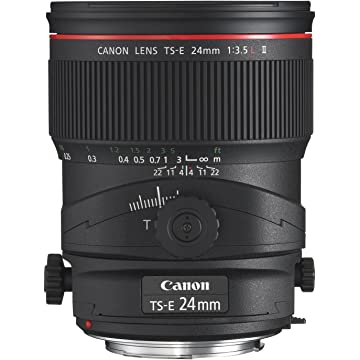 best TS-E 24mm L II Ultra Wide reviews