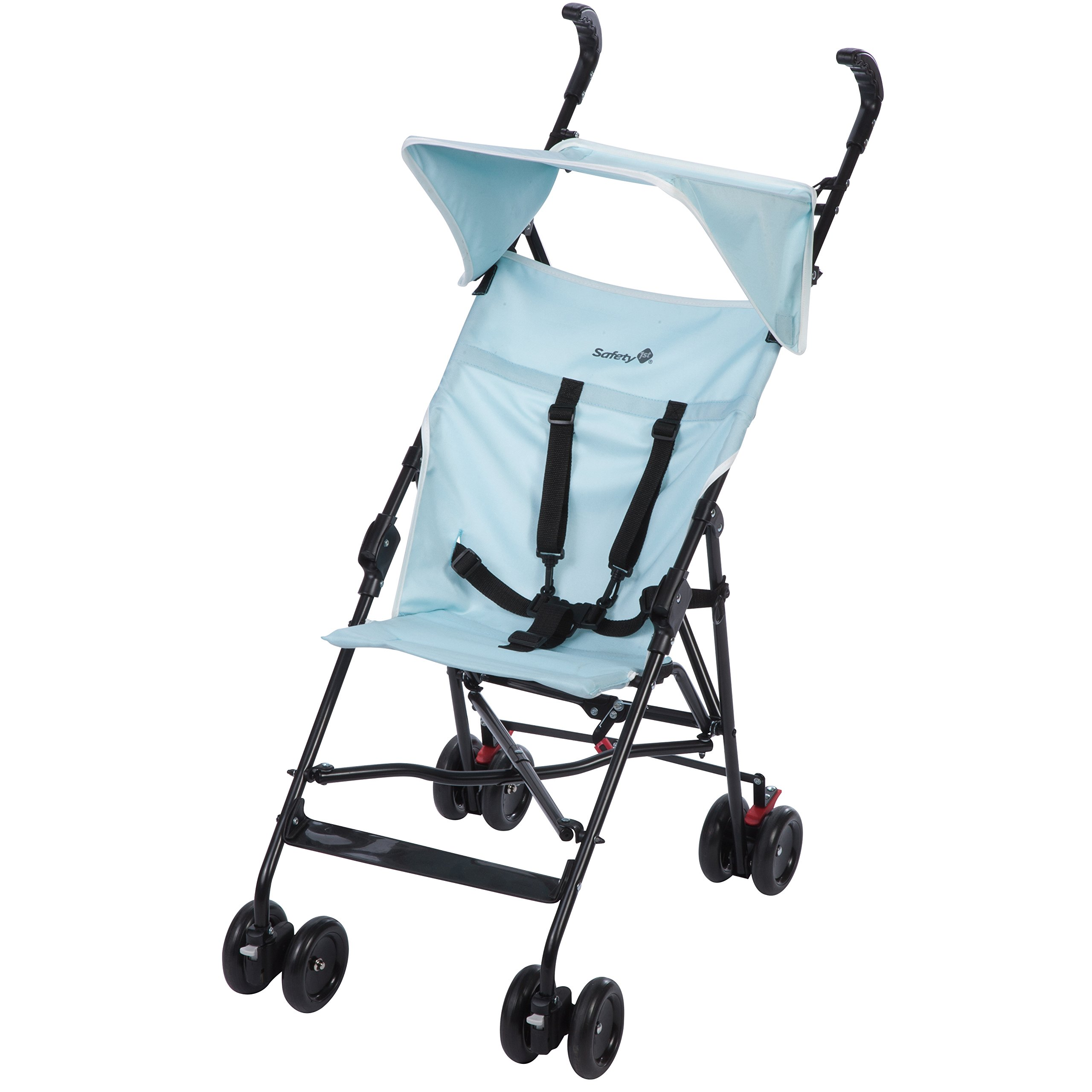 Safety 1st Poussette Canne Fixe Peps + Canopy Blue Moon product image