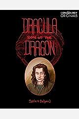 Dracula: Son of the Dragon (comiXology Originals) Kindle Edition