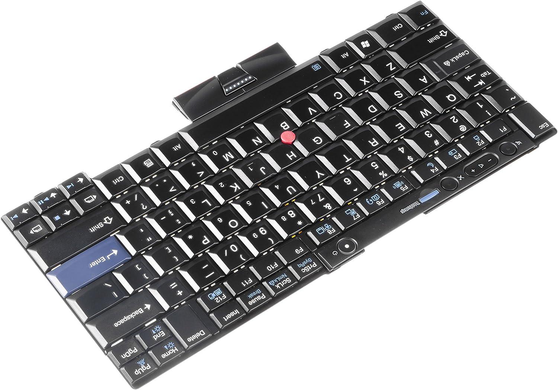 Green Cell® Laptop Teclado para Lenovo ThinkPad T410 T420 ...
