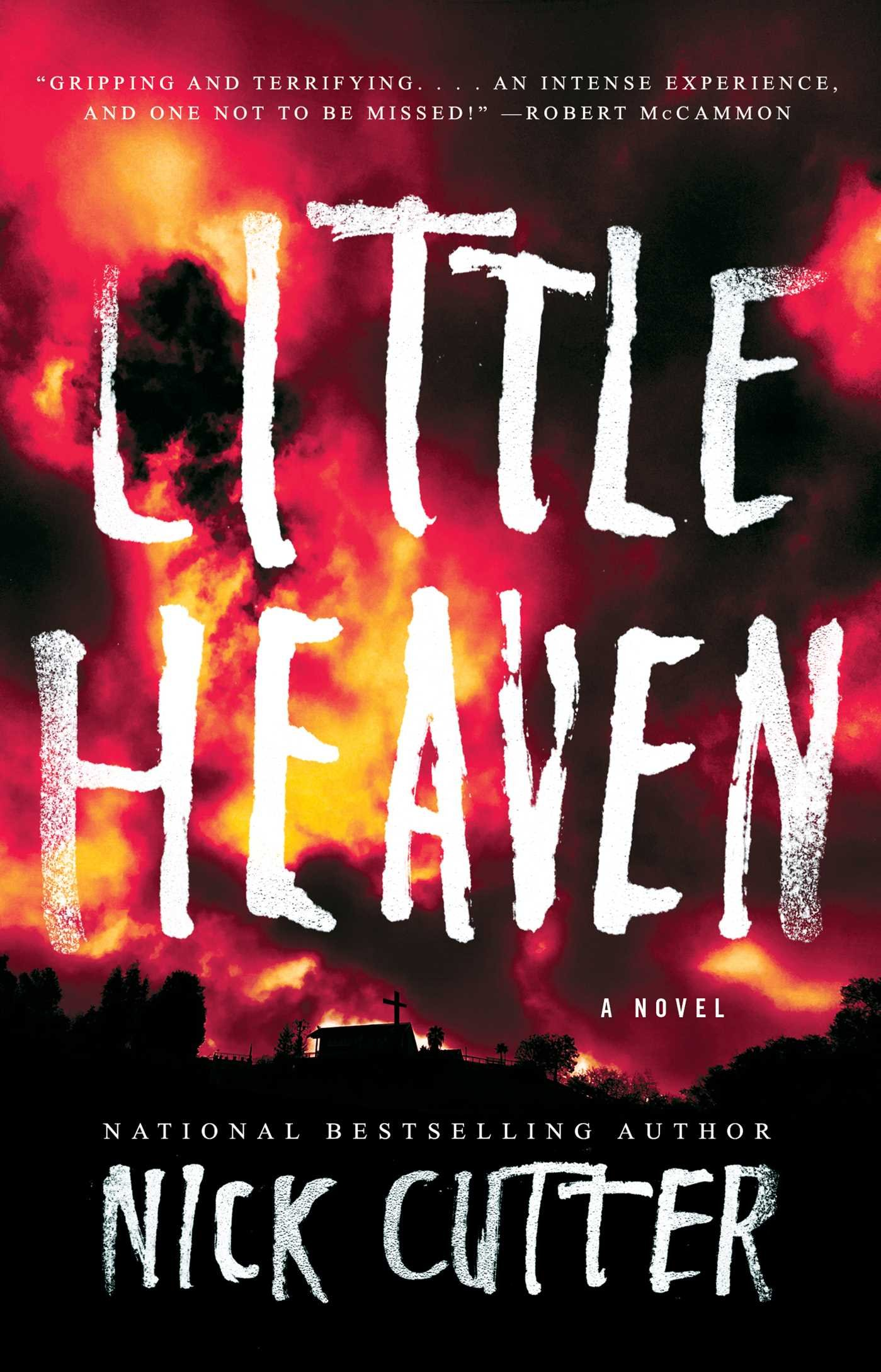 Amazon.com: Little Heaven: A Novel (9781501104237): Cutter, Nick ...