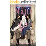 Majid (Bloodlines of Fate Book 2)