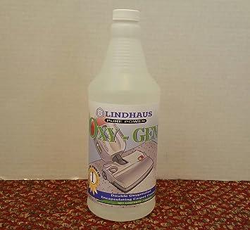 Amazon.com: Lindhaus oxy-gen bajo la humedad Alfombra ...