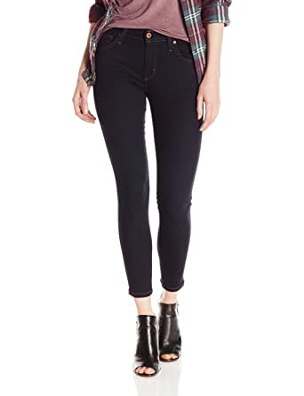 c48e8b1fbe90b James Jeans Women's James Twiggy Ankle 5-Pocket Ankle Legging Jean In  Solstice at Amazon Women's Clothing store: