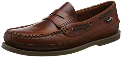 Mens Gaff G2 Deck Shoes Chatham Marine xepIjLOOct