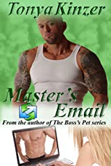 Master's Email Kindle Edition