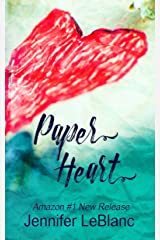 Paper Heart (Poetry Collections Book 1) Kindle Edition