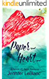 Paper Heart (Poetry Collections Book 1)