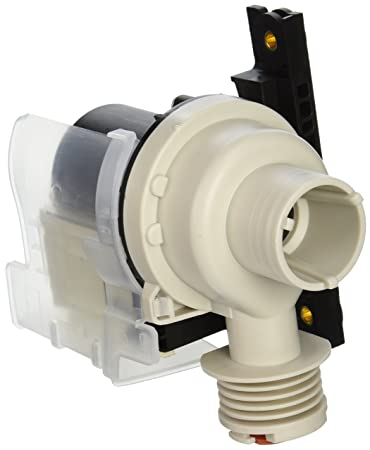 81aBjtjCDyL._SY450_ amazon com electrolux 137221600 washer drain pump kit home Askoll Bosch Pumps at n-0.co