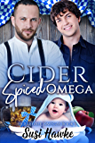 Cider Spiced Omega (The Hollydale Omegas Book 9) (English Edition)