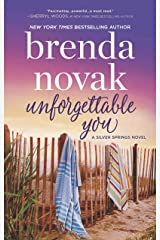 Unforgettable You (Silver Springs Book 5) Kindle Edition