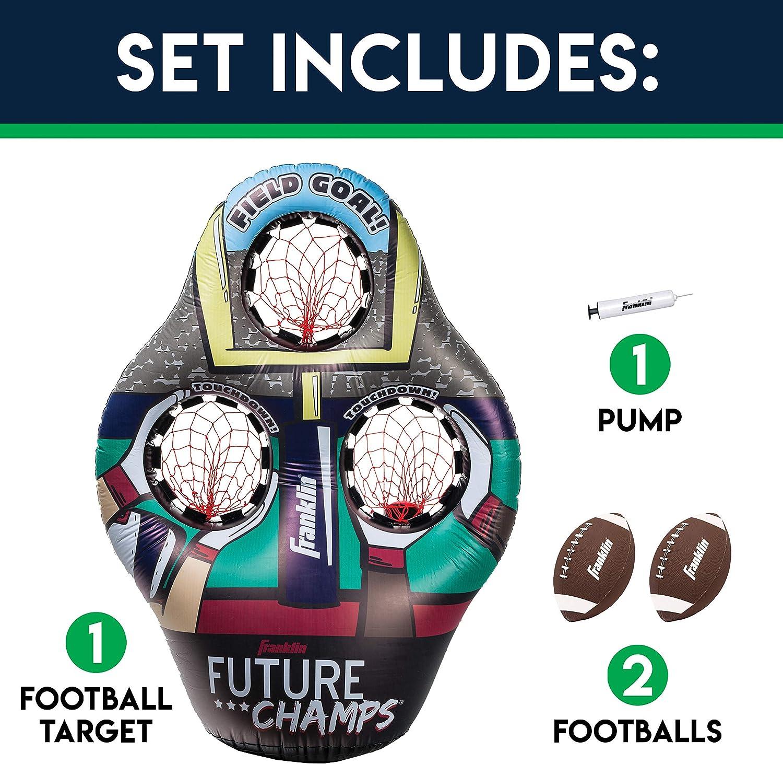 Amazon.com: Franklin Sports - Juego de lanzamiento de ...