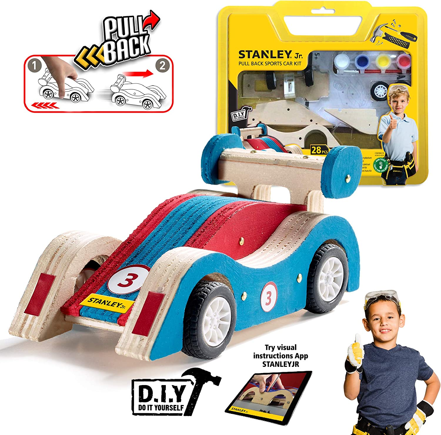 20 Best Toys and Gifts for Young Boys this Holiday Season, According to Parents and Parenting Experts