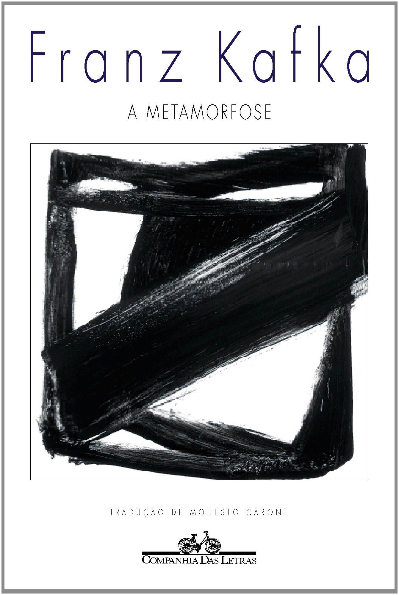 metamorfose de kafka