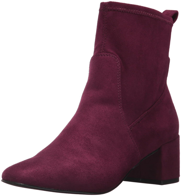 ALDO Women's Stefi-n Ankle Bootie B071XJ1WBL 10 B(M) US|Bordo