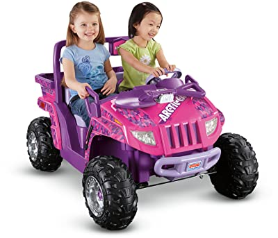 Arctic Cat by Power Wheels