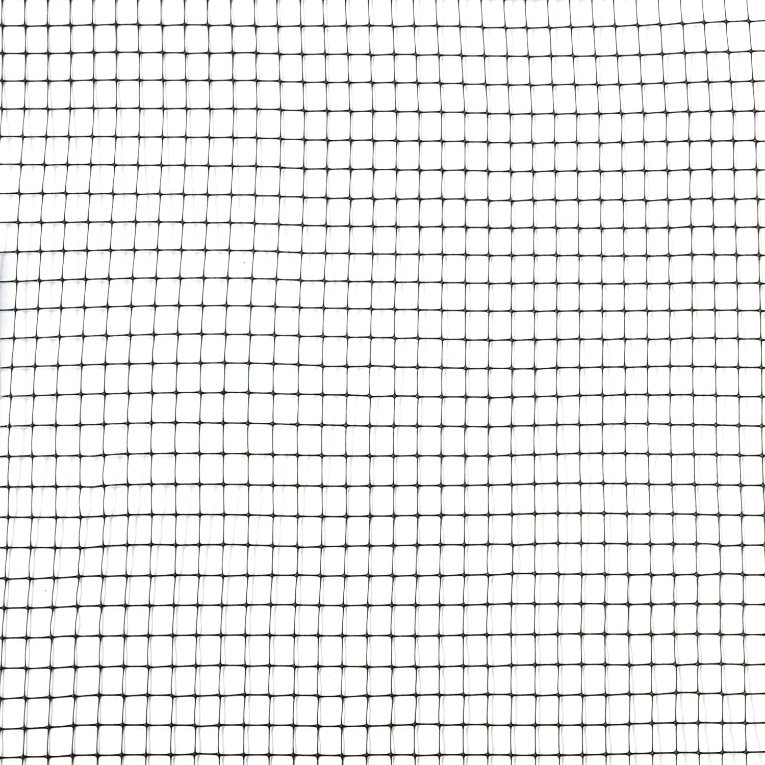 Tenax 60041989 Multi-Purpose Net, 3' x 50', Black