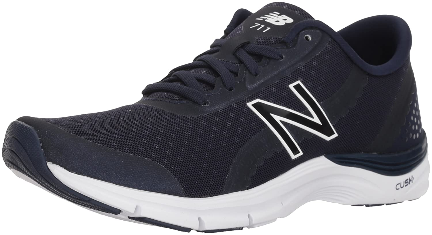 Zapatilla Running New Balance 711 Fitness Azul