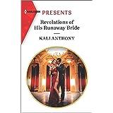 Revelations of His Runaway Bride (Harlequin Presents Book 3832)