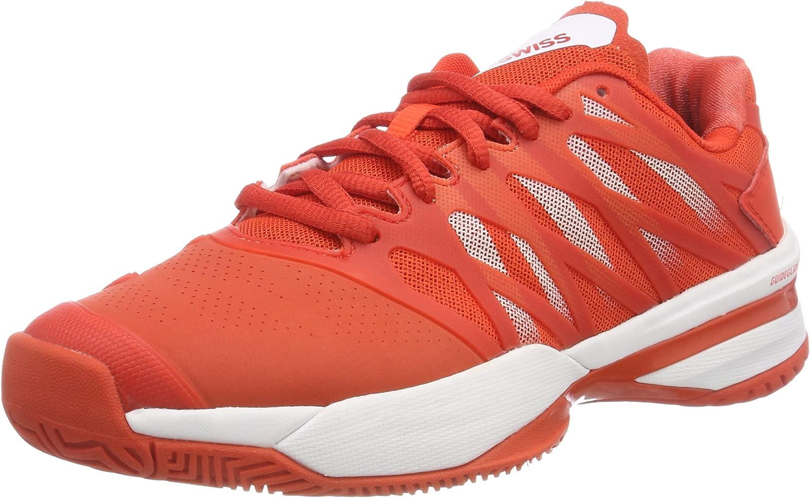 K-Swiss Performance KS Tfw Ultrashot, Zapatillas de Tenis para Mujer