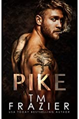 Pike: Pawned Duet, Book One Kindle Edition
