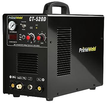 PrimeWeld CT520D