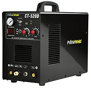 PrimeWeld Ct520d - Best Tig Welder Beginner